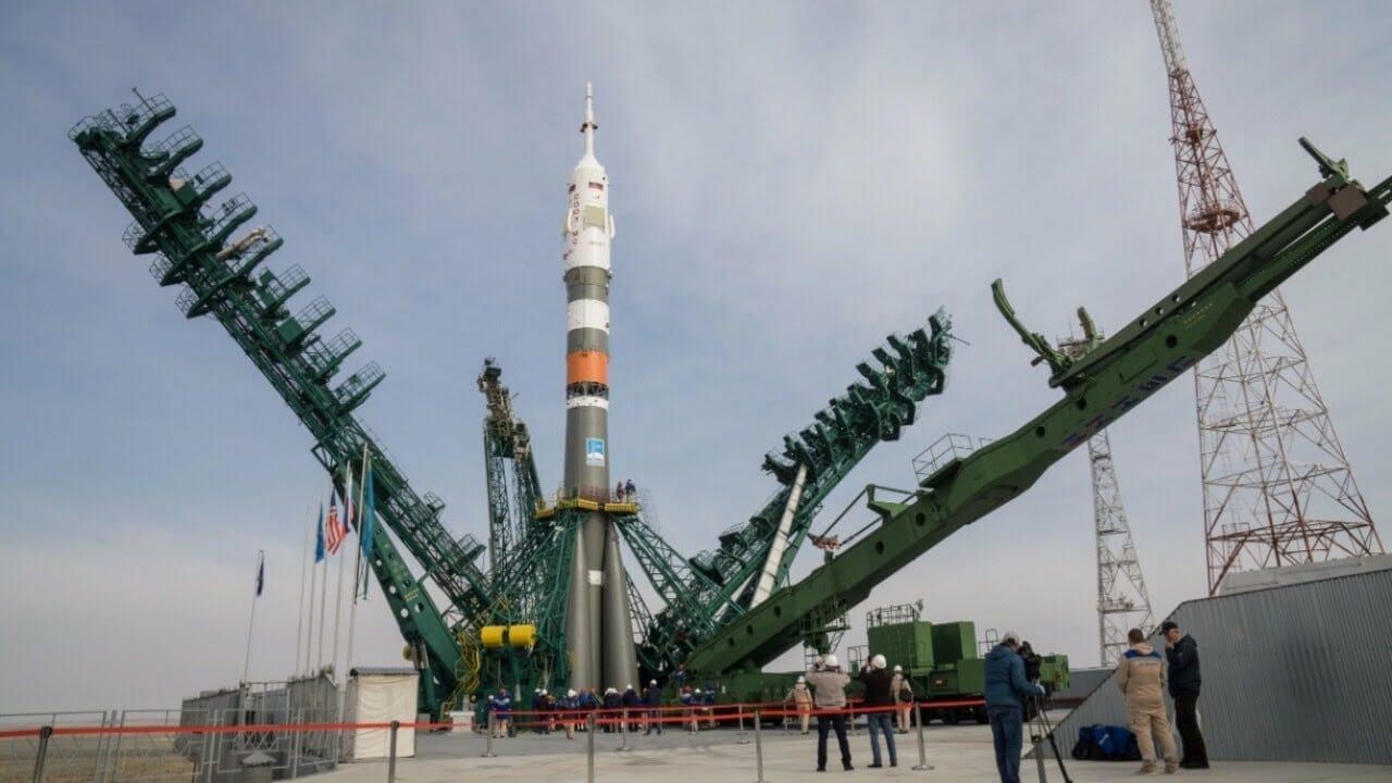 NASA 10 Yıl Sonra ilk kez Uzaya Astronot Gönderecek