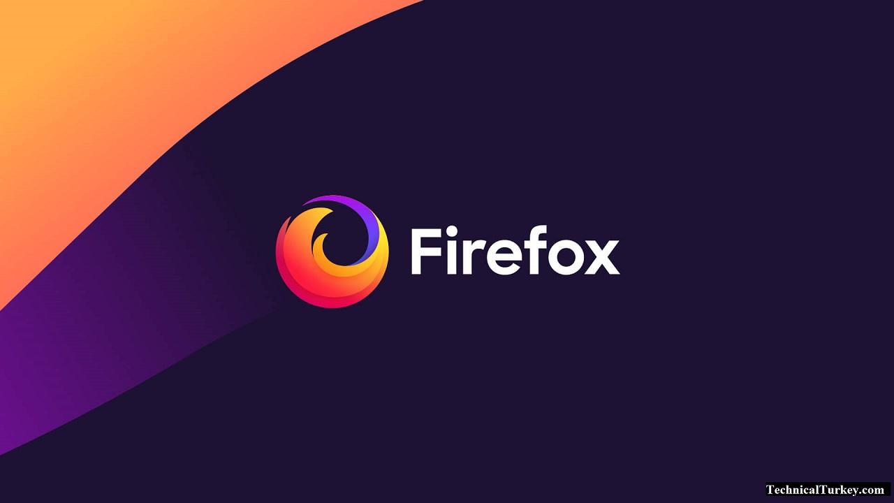 Firefox'ta Bir Site, PDF Olarak Nasıl Kaydedilir?