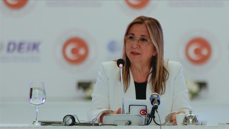 Türk Müteahhitler, 127 Ülkede 400 Milyar Doların Üzerinde Proje Üstlendi