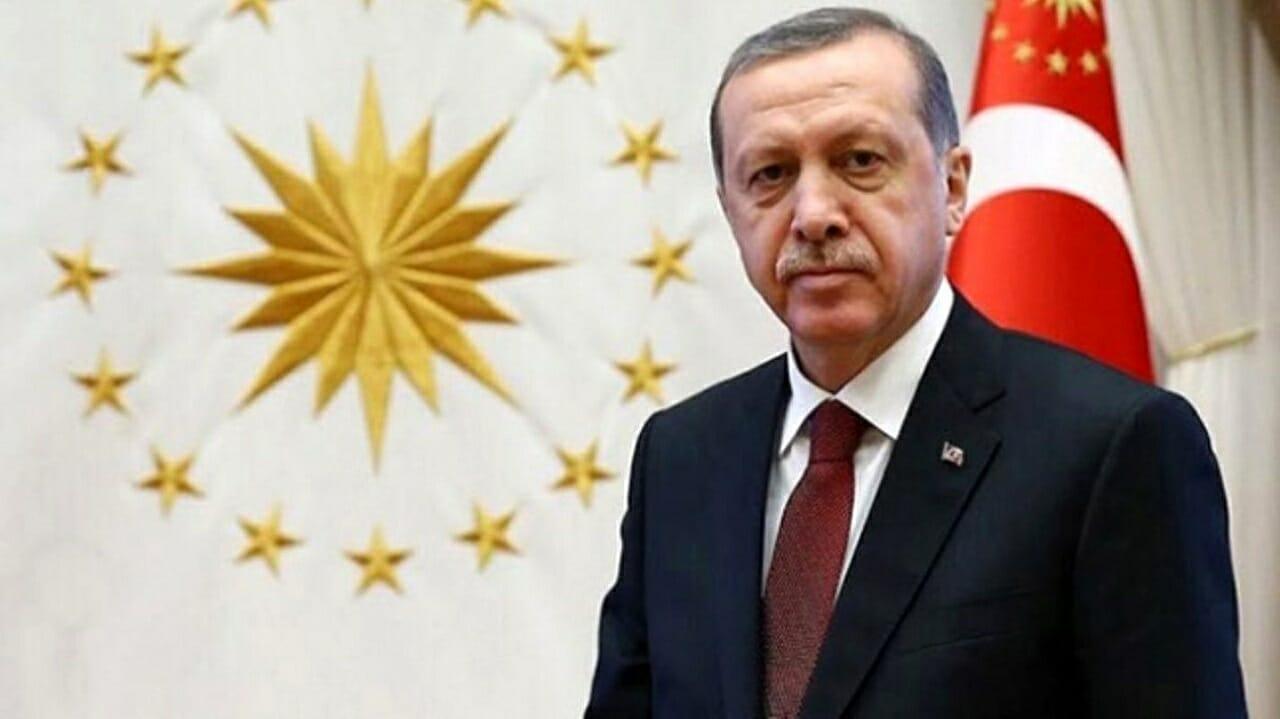 Erdoğan: Santraller Bizler İçin Medeni Olmanın Adeta Sıçrama Tahtalarıdır